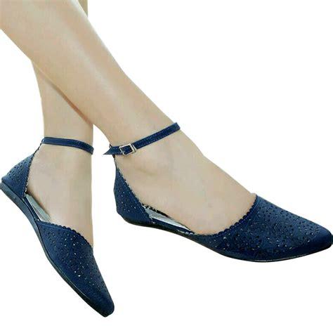 Sepatu Sendal Wanita Laser Grv 1 febw1 10 model sepatu flat shoes gratica laser sintetis elevenia