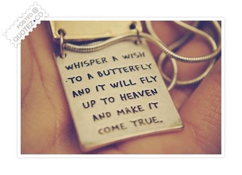 whisper     butterfly literary quote quotez