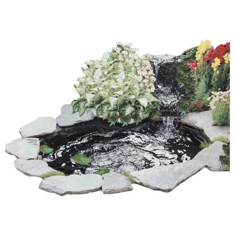 Backyard Pond Kit Garden Pond Kits 17 Best Images About Pond And Water