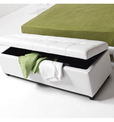 cassapanca letto cassapanca contenitore gregory imbottita in ecopelle 140 cm