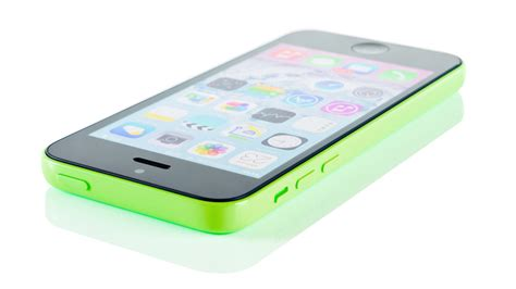 iphone 5c review iphone 5c review benchmarks battery macworld uk