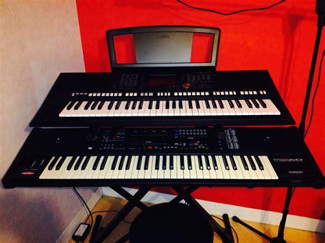 Keyboard Yamaha S950 Baru Yamaha Psr S950 Image 928011 Audiofanzine