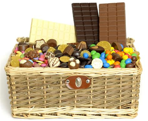 chocolate gift baskets gourmet chocolate gift baskets