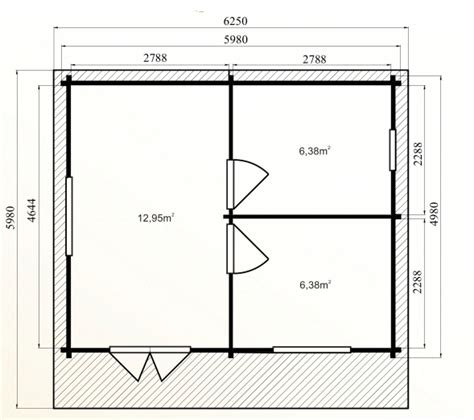 Charmant Prix D Une Maison En Kit #10: Ph8-plan-chalet-bois-habitable-loisirs-mezzanine-peuplier-stmb-construction.jpg