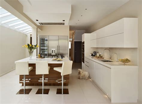 round house design roundhouse design s latest kitchens