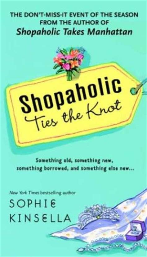 Shopaholic Ties The Knot Kinsella i to read shopaholic ties the knot by kinsella