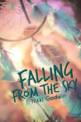 falling through the creek books falling from the sky creek 1 by godwin