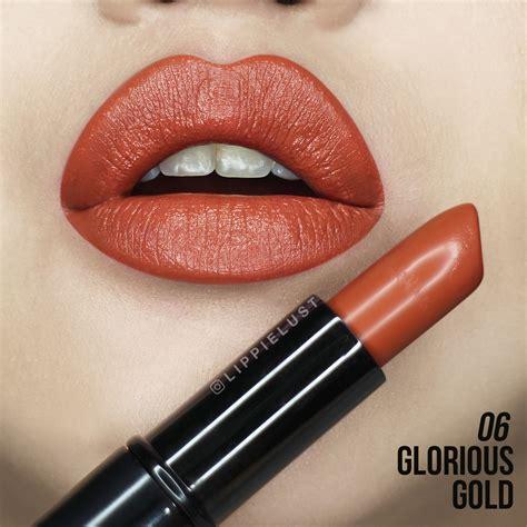Lipstik Make Lust review make lipstick collection ultra hi matte lust ultra shine lippielust