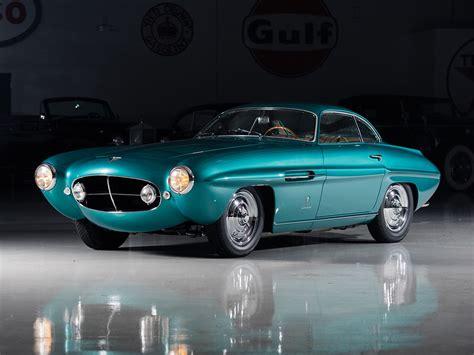 1953 Fiat 8v Supersonic Fiat 8v Supersonic 1953 Sprzedany Gie蛯da Klasyk 243 W