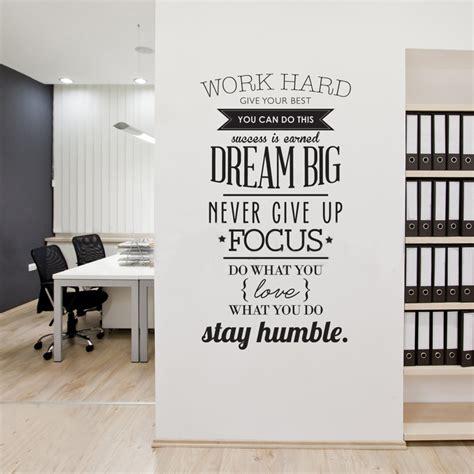 home decor distributors u s a aliexpress buy work inspiring vinyl wall