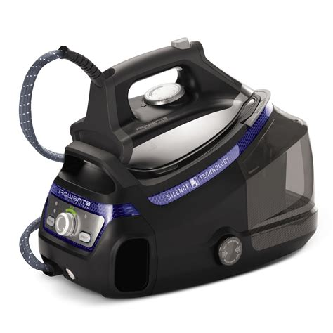 rowenta dg8962 silence steam generator iron silence technology 7 3 bar 3121040064122 ebay