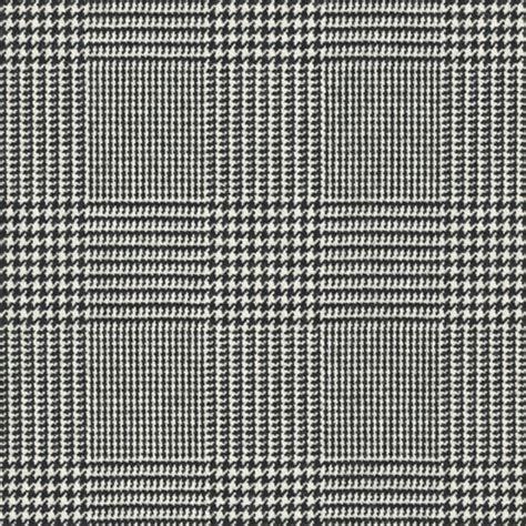 glen plaid upholstery fabric wessex glen plaid black white apartment no one