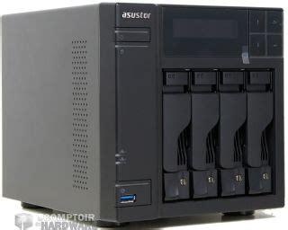 Le Comptoire Du Hardware by Test Asustor As7004t Le Comptoir Du Hardware
