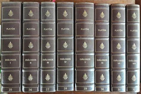 obras completas de platn el escritor misterioso obras completas de plat 211 n gredos en pdf
