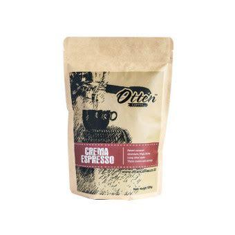 otten coffee crema espresso  bubuk lazada indonesia