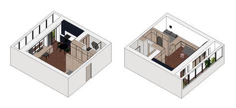 600 Sq Ft Apartment Floor Plan Small Apartment Design Under 600 Square Feet Roohome