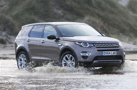 land rover discovery 2015 2015 land rover discovery sport review autocar