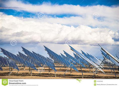 solar panel royalty free stock photography cartoondealer