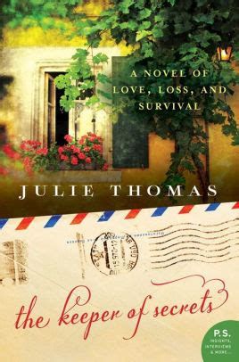 The Keeper A Novel the keeper of secrets a novel by julie nook book