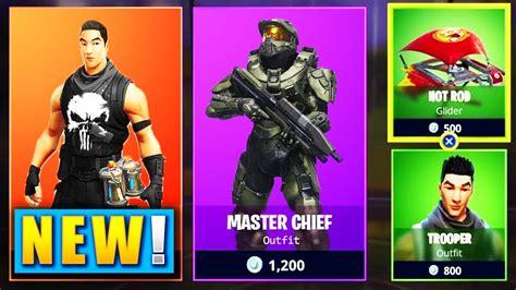 Best Item Kaos The Power Legendaries Zero X Store new secret fortnite battle royale skins master chief skin in fortnite new fortnite