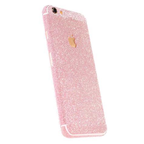Sticker Glitter Iphone 7plus 7 glitter sticker roze iphone 7 exclusievehoesjes eu