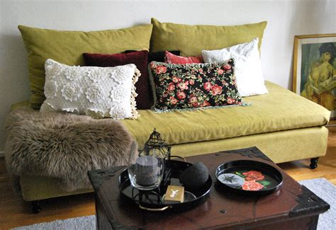 turn bed into couch how to turn a bed into a sofa rags to couture