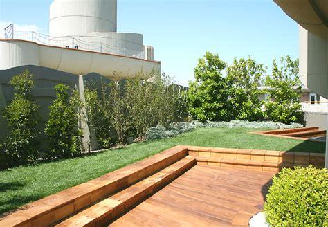 giardino pensile terrazzo 2007 optima giardini pensili