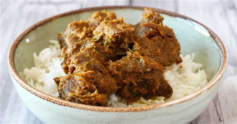 malaysian beef rendang curry el mundo eats