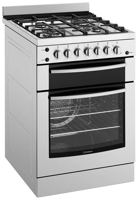 Oven Freestanding westinghouse wfg617sa freestanding gas oven stove