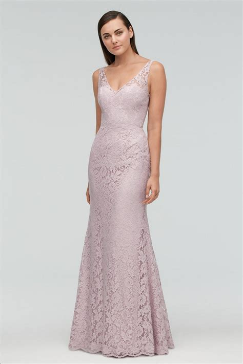 marsha dress watters 9258 marsha bridesmaid dress