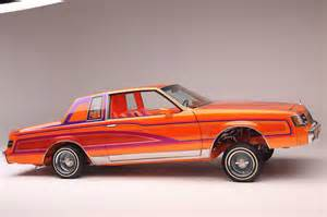 Lowrider Buick 1985 Buick Regal The 7 Year Itch Lowrider