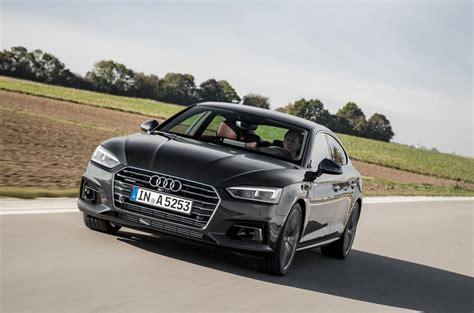Audi A4 3 0 Tdi Quattro Review by 2017 Audi A5 Sportback 3 0 Tdi 286 Quattro S Line Review