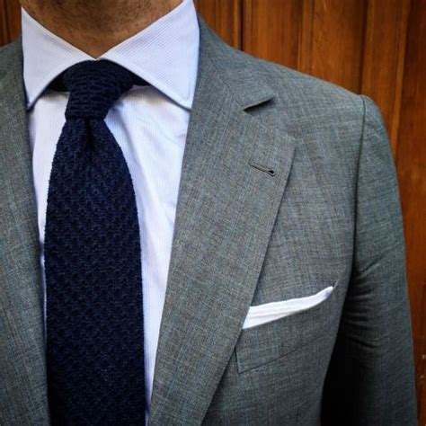 knit tie with suit 25 best ideas about knit tie on shirt tie