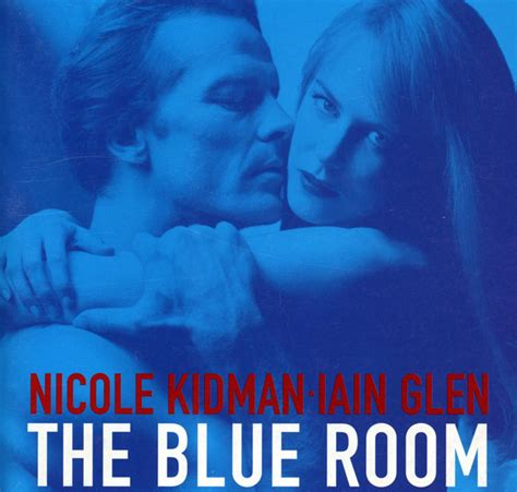 The Blue Room by The Blue Room Iain Glen Actor