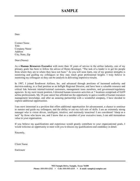 Covering Letter Template – LaTeX Templates » Short Stylish Cover Letter