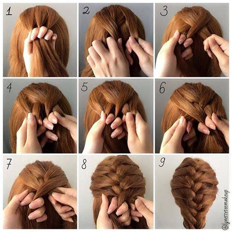 hairstyles braids for medium length hair fashionable braid hairstyle for shoulder length hair jewe blog