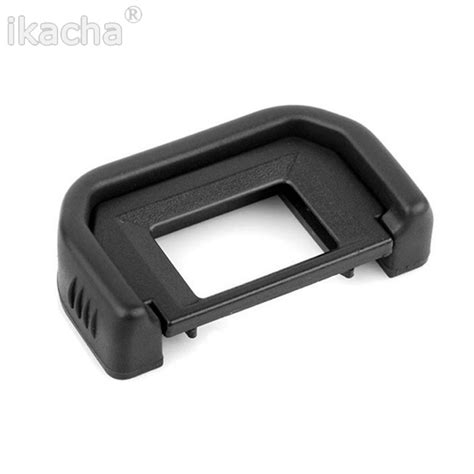 Rubber Eyecup With Lcd Screen Protector For Canon Eos 50d ef rubber eyecup eyepiece ef for canon 650d 600d 550d 500d