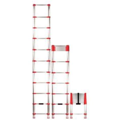 xtend climb 10 5 ft telescoping aluminum extension