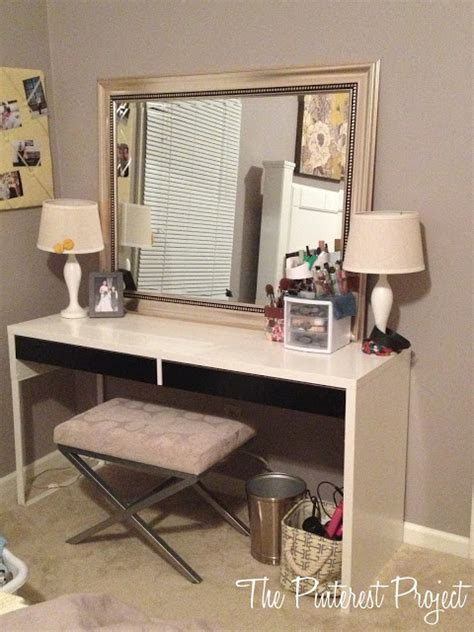 ikea malm desk hack top 10 ikea hacks from around the web