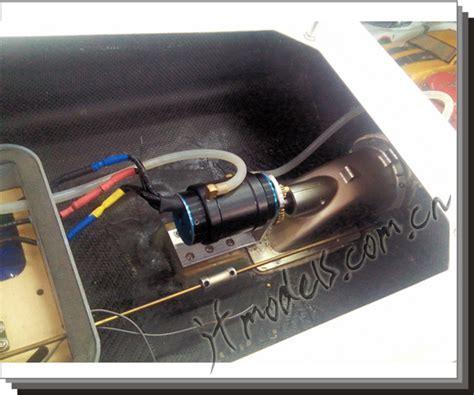 rc boat jet unit rc model boat jet pump use for 23cc 30cc gasoline ship