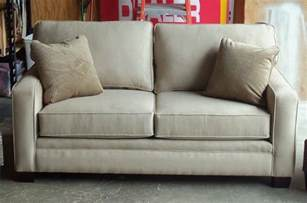 broyhill choices sofa apartment size sofa loveseat