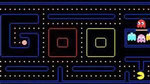 Google Pac Man Mr Doob » Home Design 2017