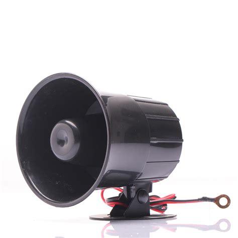 Alarm Horn get cheap outdoor alarm siren aliexpress alibaba