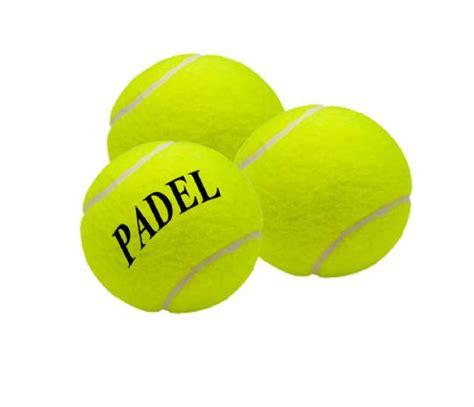 imagenes graciosos de padel pelotas de padel