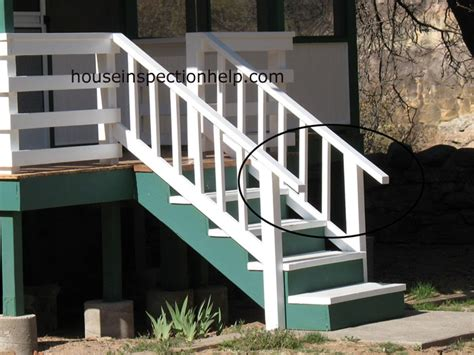 Outdoor Banister Railing by Outdoor Stair Railing Driverlayer Search Engine