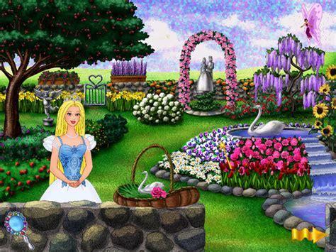 Barbie as Princess Bride Screenshots for Windows   MobyGames