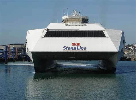 fast boat to ireland stena line wikipedia