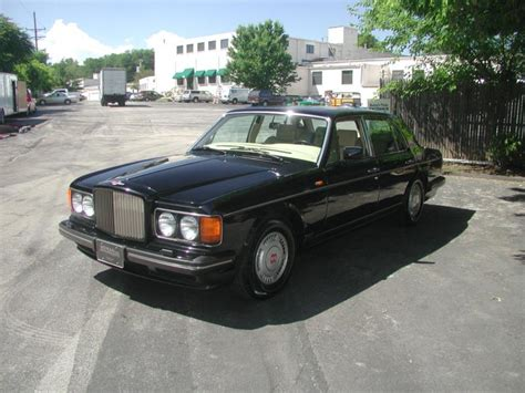 bentley turbo r for sale 1992 bentley turbo rl values hagerty valuation tool 174