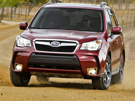 red subaru forester 2015 2015 subaru forester price photos reviews features