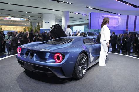 ford gt top speed 2017 ford gt review top speed